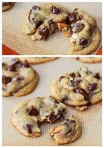 Salted Caramel Chocolate Chip Cookies - Sallys Baking ...