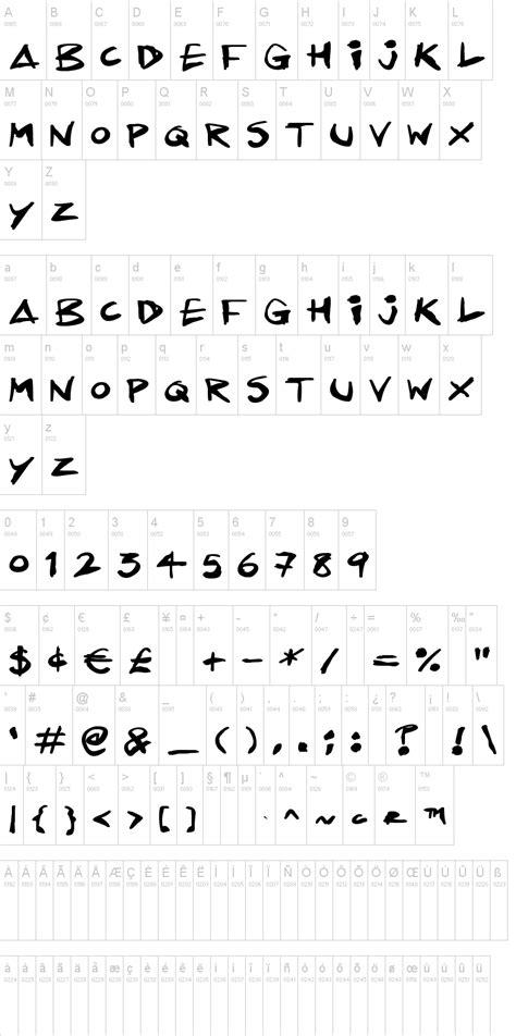 inkling font dafontcom