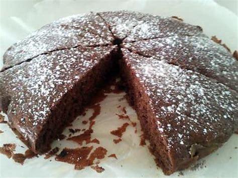 recette de gateau au chocolat l 233 ger