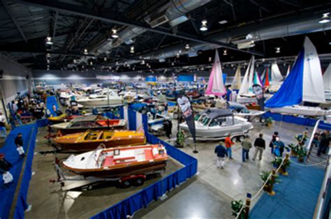 Boston Boat Show 2017 by Wednesday January 7th Sunday January 11th 2015