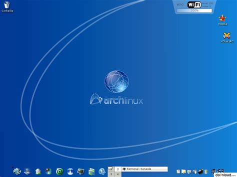 Arch Linux | Linux