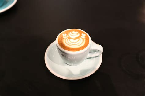 18 Top Pours From The 2015 World Latte Art Championship