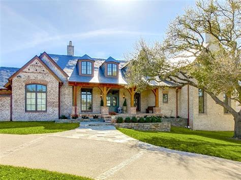 Hill Country Ranch Home Plans Photo by Hill Country House Plans Photos