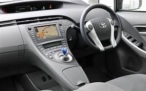 Toyota Prius Warning Lights Guide 2009