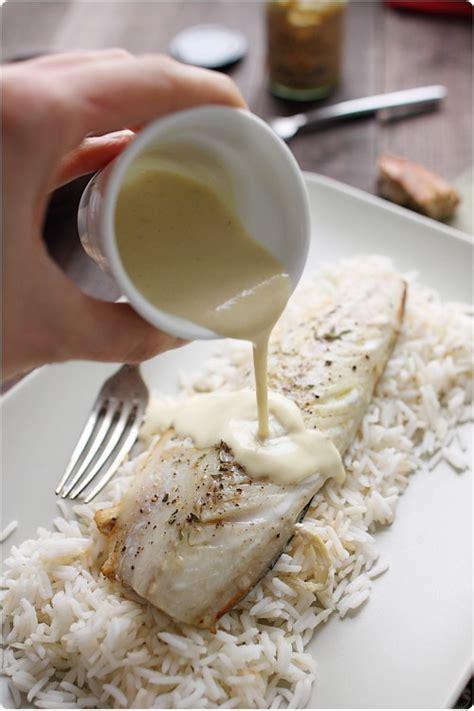comment cuisiner des filets de maquereaux filet de maquereau au four sauce moutarde et estragon