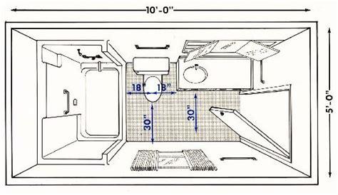 Small Narrow Bathroom Layout Ideas  Bathroom Decor Ideas