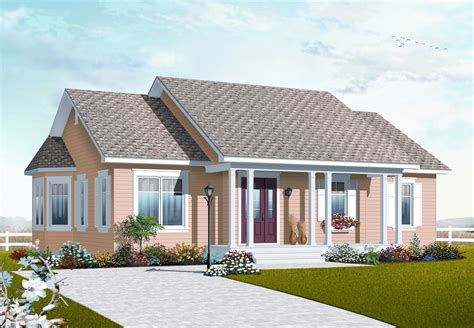 small country ranch house plans home design