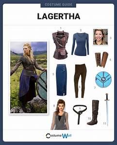 Dress Like Lagertha | Viking halloween costume, Lagertha ...