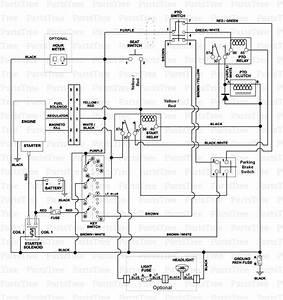 Gravely 915084 - Gravely Zt 2350 50 Zero-turn Mower  23hp Kohler  50 Deck  Sn  000101