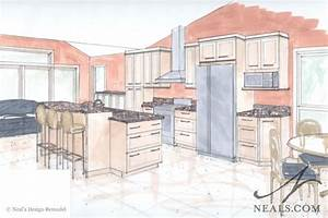 Contemporary Asian Kitchen Remodel | Blue Ash, OH