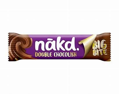 50g Double Nakd Nut Bar Bite Cocoa