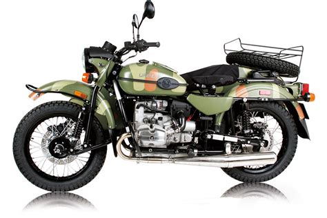 Modification Ural Gear Up by 2017 Ural Gear Up Review