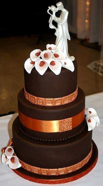 tier chocolate wedding cake recipe