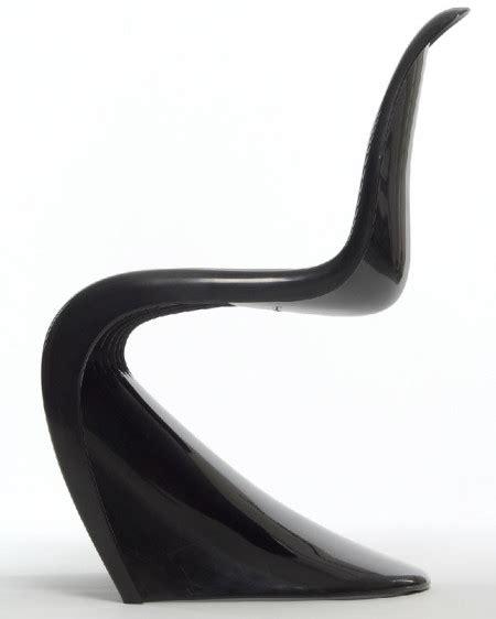 Panton Sedia by Sedia Panton Chair Di Vitra Cattelan Arredamenti