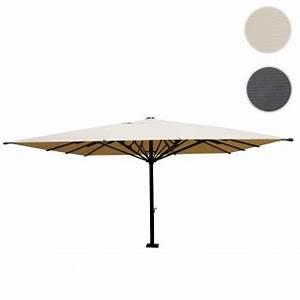 Sonnenschirme Gastronomie 5x5m : sonnenschirme rechteckig 2x3m g nstig online kaufen yatego ~ Yasmunasinghe.com Haus und Dekorationen