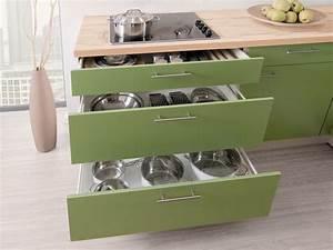 Alternative Fliesenspiegel Küche : alternative k chenideen ~ Michelbontemps.com Haus und Dekorationen
