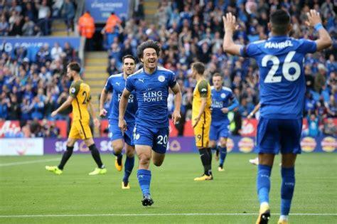 Leicester City players tell transferseeking Riyad Mahrez
