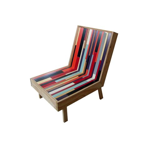 recycled chair weafer design furniture from recycled materials