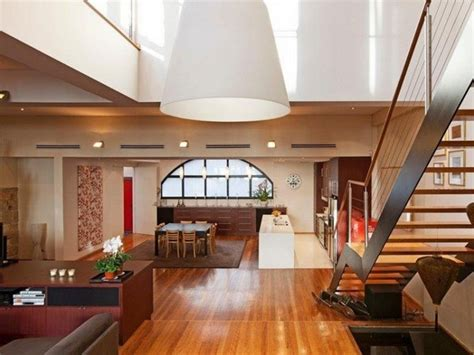 warehouse converted to house old warehouse converted into spectacular urban home freshome com