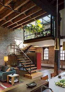 Dream Loft Apartment In Tribeca NYC My Warehouse Home