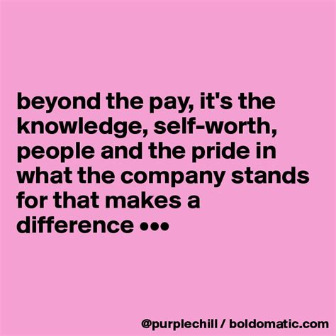 Is It Worth It To Pay For A Professional Resume by Beyond The Pay It S The Knowledge Self Worth And