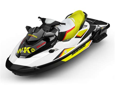 Seadoo Hits Boat by 2014 Sea Doo Wake Pro 215 Review Top Speed