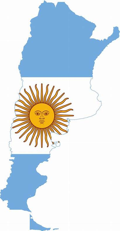 Argentina Clipart Map Clipground