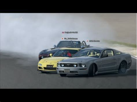 Gran Turismo 6 Ep1 Drifting From Scratch Youtube