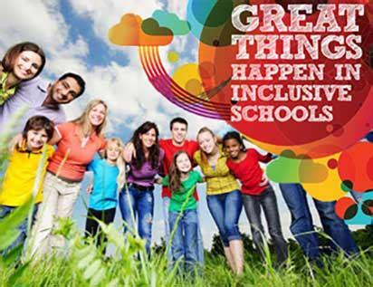 inclusion resources inclusive schools network