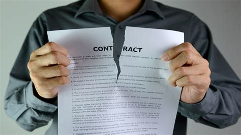 day notice  terminate property management agreement