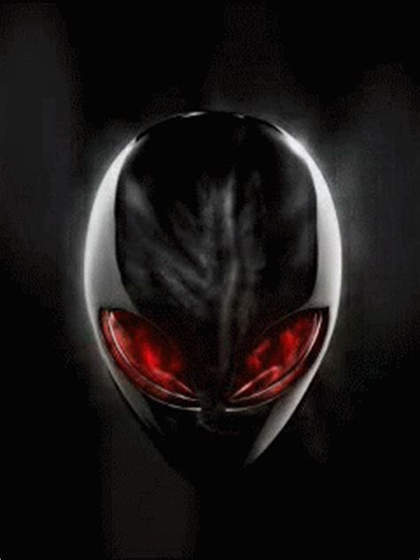 Alienware Animated Wallpaper - alienware animated motorola a780 hd wallpapers