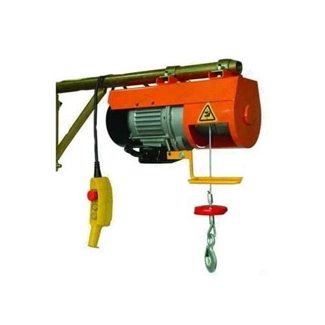 Electric Hoist Motor by Chain Hoist Electric Motor Ngh Electricals