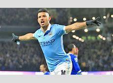 Man City star Sergio Aguero sends warning to Tottenham