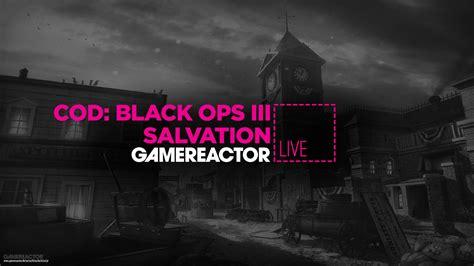 Gr Live La Nostra Diretta Su Call Of Duty Black Ops 3