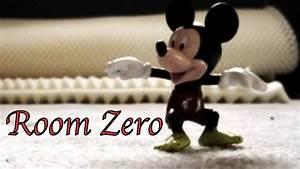 Room Zero - Creepypasta-thon 2014