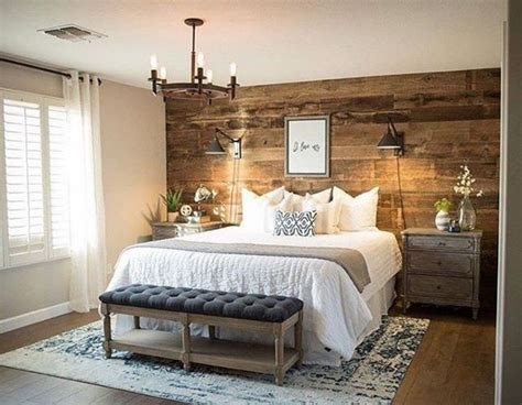country bedrooms ideas  pinterest rustic