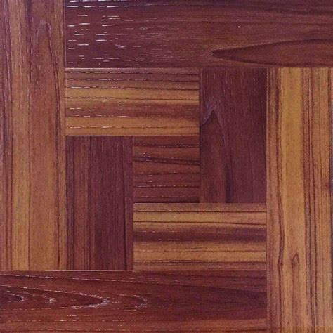 Home Depot Floor Tile Peel And Stick by Trafficmaster 12 In X 12 In Red Oak Parquet Peel And