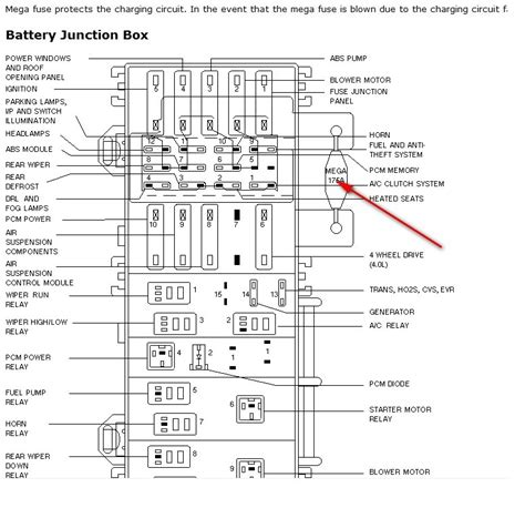 2003 Contour Wiring Diagram by Need Tech Help 2000 Contour Ceg Forums