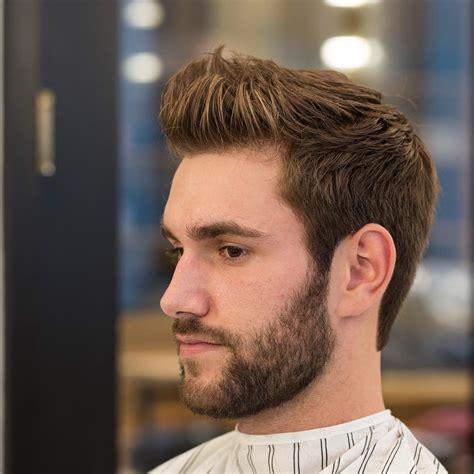 18 men s hairstyles for 2018 to look debonair haircuts