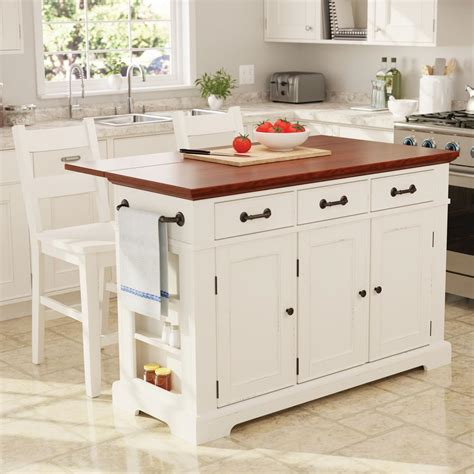 country kitchen with island suncast serving station patio cabinet dcp2000 the home depot