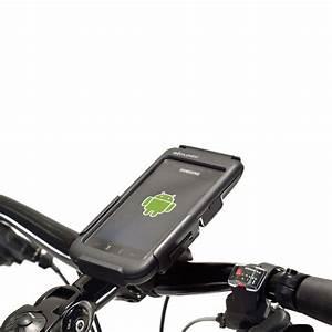 Support De Telephone : sacoches de cintre biologic bikemount for android ~ Melissatoandfro.com Idées de Décoration