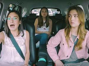 RIDING IN CARS WITH GIRLS EP. 2: Sofia Andres teaches Sam ...
