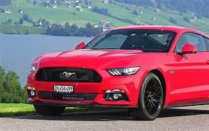 Ford Libourne : ford mustang voiture de sport la plus vendue en 2016 sud ~ Gottalentnigeria.com Avis de Voitures