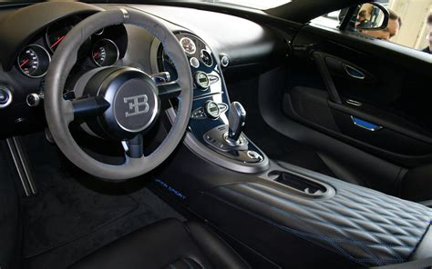 Bugatti very nearly built the 16c galibier concept that it unveiled privately in 2009 at its headquarters in molsheim, france. HD Cars Wallpapers: Bugatti Veyron - The Fastest Car Ever