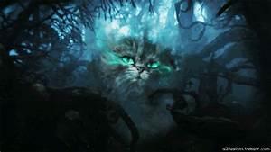 cheshire cat gifs Page 4 | WiffleGif