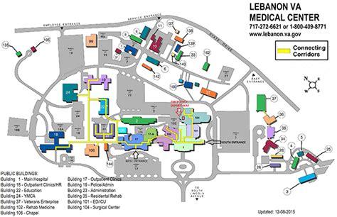 map virginia hospital center – bnhspine.com