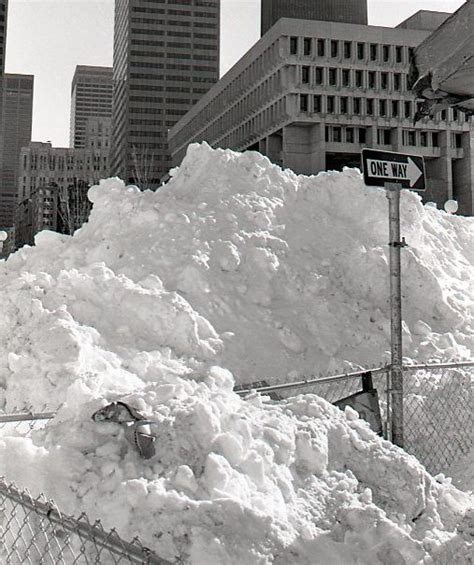 Northeastern United States Blizzard of 1978