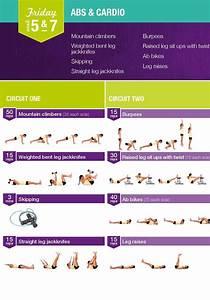 Kayla Itsines Bikini Body Guide 1