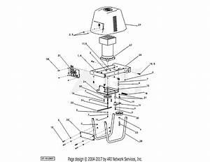 Dr Power Grader Wiring Diagram
