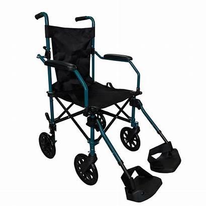 Portable Travel Wheelchair Chair Happywheels Lightweight Roda